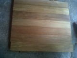 Flooring Jati Solid