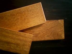 Flooring Merbau Uv Coating