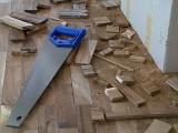 Jasa Pemasangan dan Finising Lantai Kayu